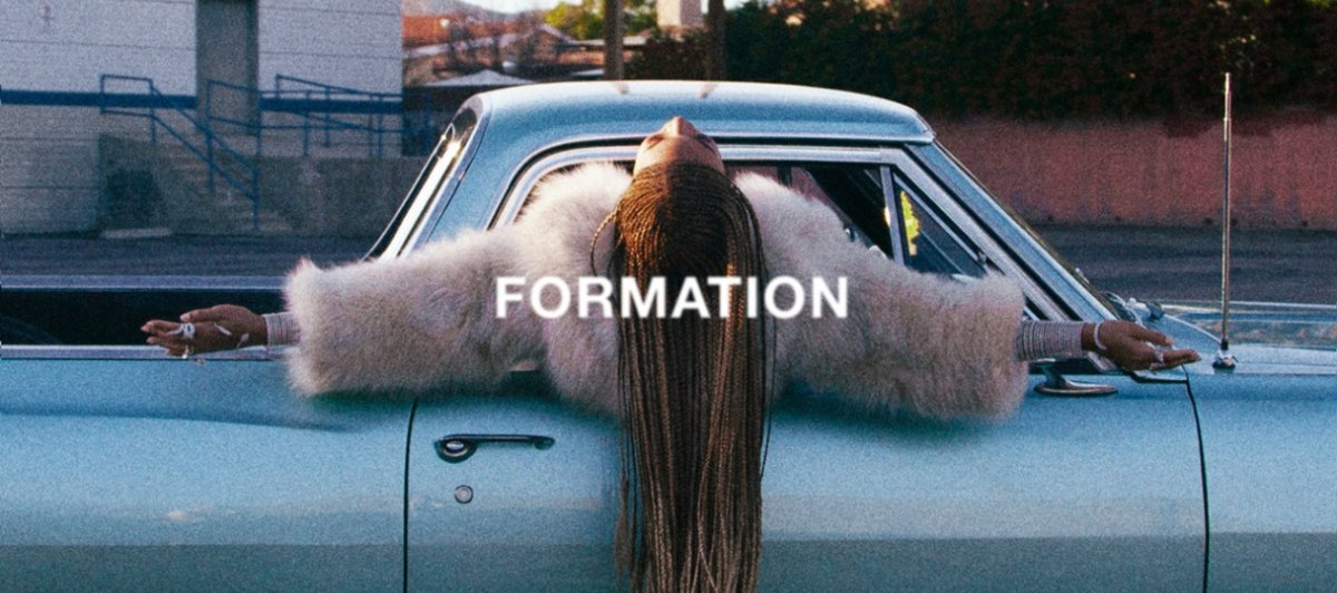 4 Reminders Why Beyonce's Formation is The Best Greek Stroll Song