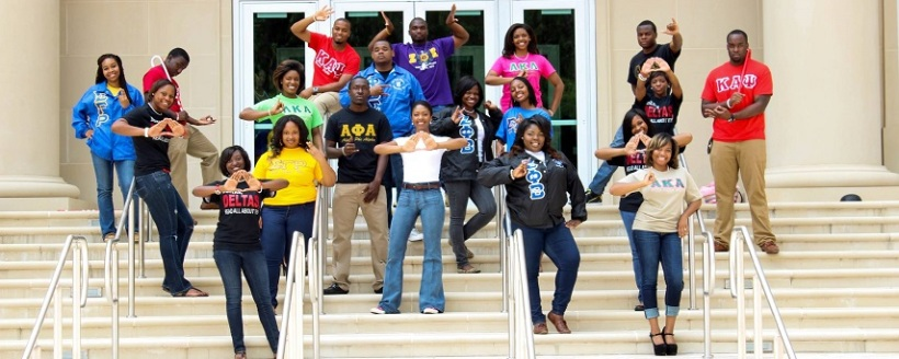 DPTaughtMe Greek Life Back To School College Blog List Sorority And Fraternity Leadership Tips for NPHC Organizations